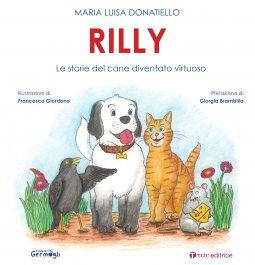 Copertina di 'Rilly'