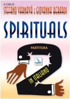 Spirituals! Partitura con gli accompagnamenti