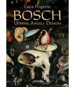 Copertina di 'Bosch'