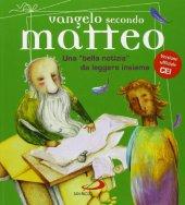 Vangelo secondo Matteo - Andrea Ciucci, Matteo Fossati, Paolo Sartor