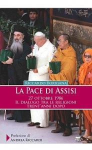 Copertina di 'La Pace di Assisi. 27 ottobre 1986'