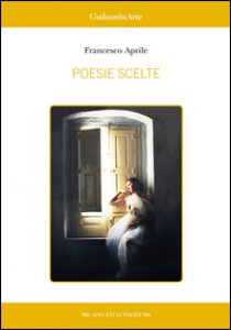 Copertina di 'Poesie scelte (2010-2015)'