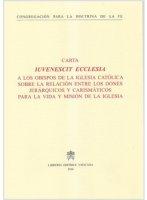 Iuvenescit Ecclesia. Spagnolo - Congregazione per la Dottrina della Fede