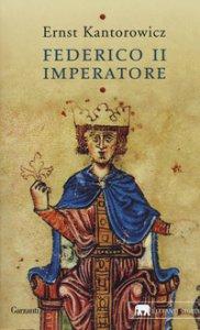 Copertina di 'Federico II imperatore'