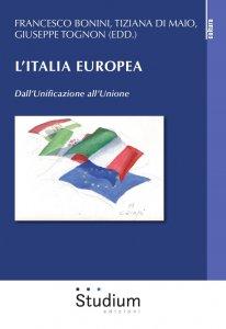 Copertina di 'L' Italia europea'