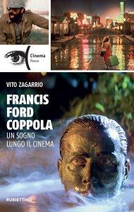 Copertina di 'Francis Ford Coppola'