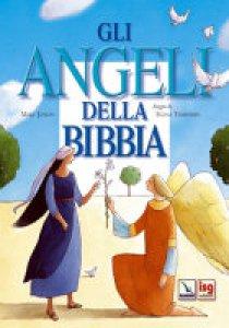 Copertina di 'Gli angeli della Bibbia'