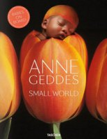 Small world. Ediz. italiana, spagnola e portoghese - Geddes Anne, Golden Reuel
