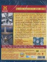 Immagine di 'Le sette meraviglie del mondo antico Blu-ray Disc'
