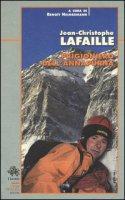 Prigioniero dell'Annapurna - Lafaille Jean-Christophe