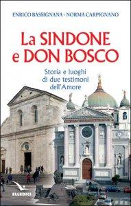 Copertina di 'La Sindone e don Bosco'