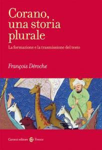 Copertina di 'Corano, una storia plurale'