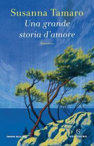 Copertina di 'Una grande storia d'amore'