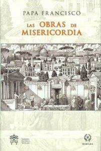 Copertina di 'Las obras de misericordia'