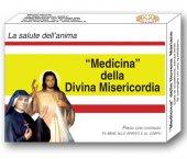 La medicina della divina misericordia