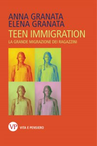 Copertina di 'Teen immigration'