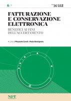 FATTURAZIONE E CONSERVAZIONE ELETTRONICA 6 - Benefici ai fini dell'accertamento - Pierpaolo Ceroli,  Paola Bonsignore
