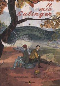 Copertina di 'Il mio Salinger'