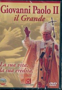 Copertina di 'Giovanni Paolo II - il Grande'