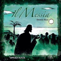 Copertina di 'Il Messia. CD'