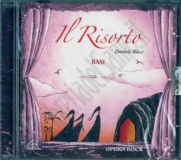 Copertina di 'Il Risorto - Basi cd'