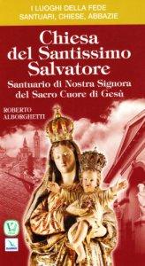 Copertina di 'Chiesa del Santissimo Salvatore'