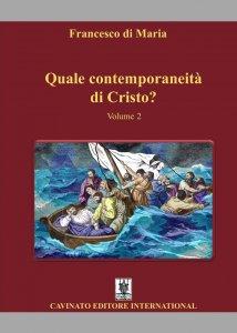 Copertina di 'Quale contemporaneità di Cristo? vol. 2'