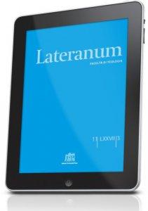 Lateranum