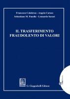 Il trasferimento fraudolento di valori - Leonardo Suraci, Angela Caruso,  Panella Marco Sebastiano