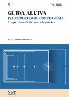 GUIDA ALL'IVA 5 - Iva e procedure concorsuali - Benedetto Santacroce