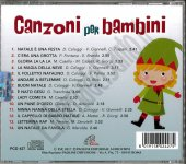 Immagine di 'Magia di Natale. Canzoni per bambini-CD'