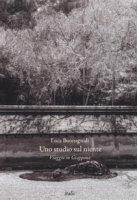 Uno studio sul niente. Viaggio in Giappone. Ediz. illustrata - Buonaguidi Luca