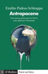 Copertina di 'Antropocene'