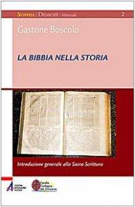 Copertina di 'La Bibbia nella storia'