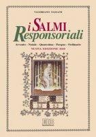 I Salmi responsoriali - Valeriano Tassani