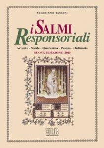 Copertina di 'I Salmi responsoriali'