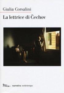 Copertina di 'La lettrice di Cechov'