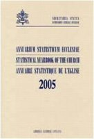 Annuarium Statisticum Ecclesiae 2005 - Secretaria Status