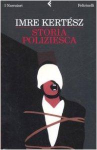 Copertina di 'Storia poliziesca'