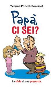 Copertina di 'Papà ci sei?'