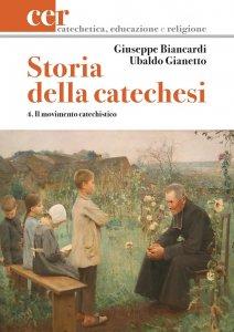 Copertina di 'Storia della catechesi - Vol. 4'