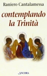 Copertina di 'Contemplando la Trinità'