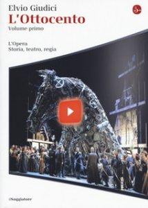 Copertina di 'L' Opera. Storia, teatro, regia'