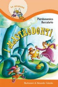 Copertina di 'I Mastrodonti'