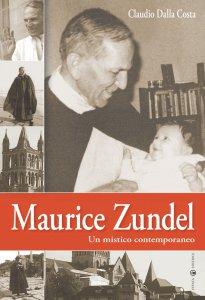 Copertina di 'Maurice Zundel. Un mistico contemporaneo'