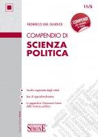 Compendio di Scienza Politica - Federico del Giudice