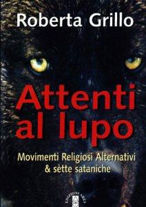 Copertina di 'Attenti al lupo'