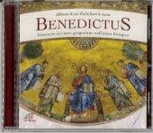 Benedictus. Itinerario in canto gregoriano nell'anno liturgico