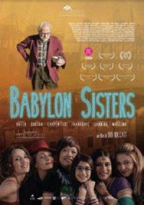 Copertina di 'Babylon sisters'