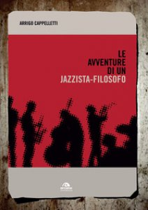 Copertina di 'Le avventure di un jazzista-filosofo'